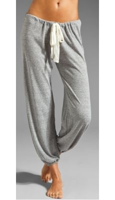 Eberjey Heather Pants $66