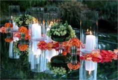ROMANTIQUE WEDDING RECEPTION DECORATIONS | Wedding Decorations On A Budget wallpaper