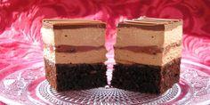 Extra čokoladne kocke — Coolinarika