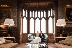 Deirdre & Con chilling in the billiards room of Markree Castle on their wedding day last Friday.  Congratulations to the happy couple, have a great honeymoon!  #sligo #wedding #weddingday #couple #weddingphotography #markreecastle #castle #dress #suit #interior #love #nikon #window #symetry #laugh #weddingphotographer #weddingdress #justmarried http://gelinshop.com/ipost/1514784289525426428/?code=BUFmEkggWj8