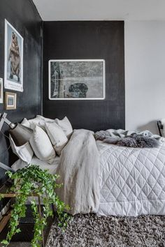 Ideas for Creating a Cozy Bedroom | If you're going to be spending a lot of time in your bedroom, why not make it a cozy, inviting place to be?
