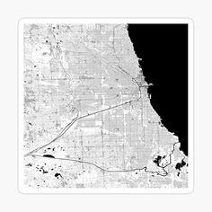 Sticker Transparent, Chicago Photos, Tour, Les Oeuvres, Photo S, Tapestry, Boutique, Poster, Design