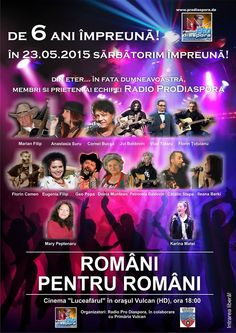 abcMuzical.ro - Enciclopedia Muzicala a Romaniei Concerts, Anastasia, Musicals, News, Musical Theatre