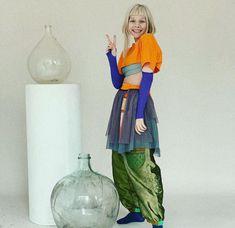 Aurora Aksnes, Stavanger, Aurora Fashion, Architecture Design, Blue Sargent, Aurora Dress, Fairy Princesses, Funny Tattoos, Flower Of Life