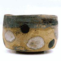 carlosversluys3 - pottery - dots