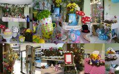festa-infantil-tema-alice-no-pais-das-maravilhas-2 – Fotos de Festa Infantil