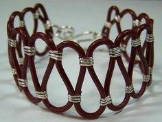 DIY Bracelet by mavrica