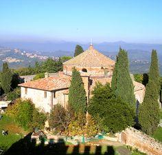 Chisa S.Angelo, Perugia