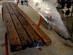 shipwreck furniture - Google Search