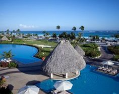 Honeymoon @ Hard Rock Punta Cana! Booked it!:)