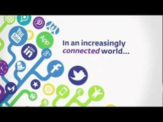 """""""This is what we do"""": UNIT4's new corporate video - love the animation, and the message!"""