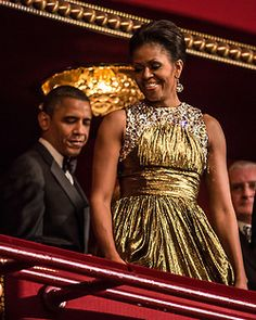 President  Mrs Obama