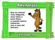 Adivinanzas animales para niños (5)