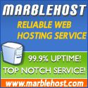 MarbleHost.com - reliable web hosting services since 2005