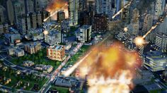 It's been a hell of a weekend for all those wannabe urban planners who have been subjected to SimCity's DRM failures. The first release from the SimCity franchise since 'SimCity 4′ in 2003 has been plagued by inadequate server space leaving vast swathes of players getting error messages since the day it came out.