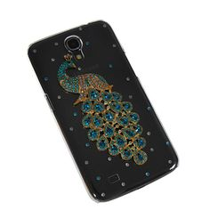 BLING RHINESTONE CRYSTAL CASE COVER +SCREE FOR SAMSUNG GALAXY MEGA 6.3  I9200 179 Phone Covers 68ac3dca320b