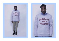 Brooklyn We Go Hard Spring/Summer 2012 Collection