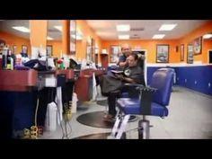 DIO NON ESISTE  è la Verità  filmato dal barbiere in spagnolo con sottot...