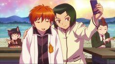 Rin Ne, Manga, Anime, Manga Anime, Manga Comics, Cartoon Movies, Anime Music, Animation, Manga Art
