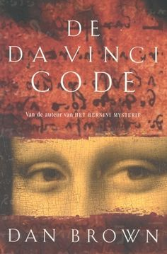 De Da Vinci Code by Dan Brown. Quick and enthralling mystery of history novel