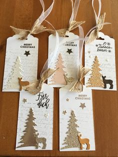 Stampin Up - Carols of Christmas
