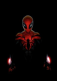 Superior Spider-Man | Patrick Hennings