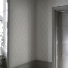 Oas is a collection of wallpapers that incorporates deep colours, botanical patterns and home to our popular wallpaper Lo. Gaston, My Dream Home, Oasis, Create Yourself, Wallpaper, Inspiration, Design, Collections, Biblical Inspiration