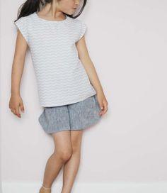 Shorts on the line | Sanae Ishida