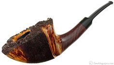 Winslow: Crown Partially Rusticated Bent Dublin (Viking)