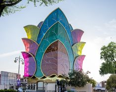 30 of the trippiest buildings around the world - Matador Network