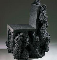 Cadeira Metamorfose - Design Atento