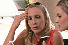 """Shannon Beador: """"I Am Completely Justified In Not Going To The Hospital. Vicki Is Not My Friend"""""""