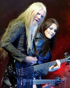 Heavy Rock, Heavy Metal, Black Metal, Symphonic Metal, Gothic Metal, Power Metal, Night Wishes, I Love Music, Metal Girl