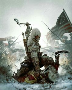 Assessin creed 3