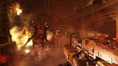 DOOM is getting a Photo Mode later this month