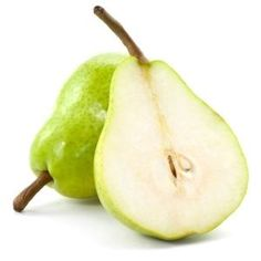 Pears are good to regulate the thyroid Liver cleansing raw food diet recipes for a healthy living detox smoothie for men