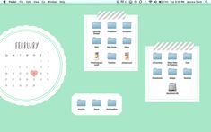 28 Gorgeous Ways To Redesign Your Computer Desktop