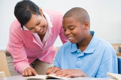 Signs of Reading Disorders