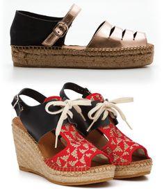 shoe love // espadrilles from naguisa http://jojotastic.com/2014/04/23/shoe-love-espadrilles-from-naguisa/