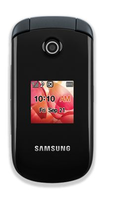 Samsung Chrono 2 R270 - You don't have to pay a lot to get a lot. The Chrono™ 2's sleek, two-tone body comes fully loaded with the features you're looking for. It's even easyedge℠ capable so you can download new apps and ringtones and truly make this phone your own.