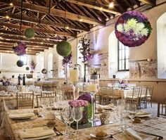 Finca El Esquileo en Segovia {Decoración floral, Mar de Flores} #bodas #weddings #spain