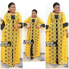 African Maxi Dresses, African Fashion Ankara, Latest African Fashion Dresses, African Dresses For Women, African Print Fashion, Africa Fashion, African Attire, African Print Dress Designs, African Lace Styles
