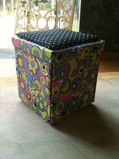 Etui Sewing Box closed