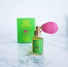 Tata Harper's Love Potion Perfume Review - Terumah