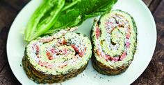Kylmäsavulohimunakas ja salaatti | Kalaruoat | Reseptit | Reseptit ja menut | Stockmann.com