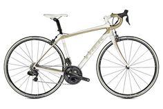 Das nennt man eine elegante Optik: Treks neues Langstrecken-Rennrad (Road Bike) Trek Domane 5.9 WSD