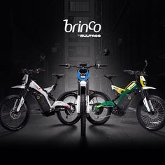 bultaco brinco motobike the brinco family is growing we present three new models to join the brinco r