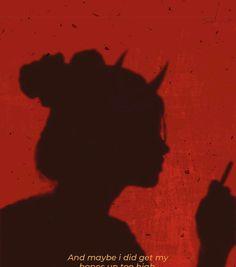 Hanging into the room HD Wallpaper In Zip-Datei herunterladen Einfach - Wallpaper Red Aesthetic Grunge, Demon Aesthetic, Aesthetic Colors, Bad Girl Aesthetic, Aesthetic Images, Aesthetic Art, Aesthetic Vintage, Dark Red Wallpaper, Bad Girl Wallpaper