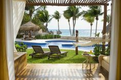 Excellence Riviera Cancun #allinclusive adults-only resort