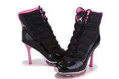 9c5713edfcc8 13 Best High Heel Jordans images